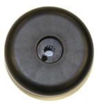 E-26242-1 - REAR WHEEL, FITS 2000 SERIES & SANITAIRES