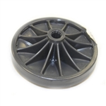 E-35858-2 - REAR WHEEL, 1400, 2000 SERIES & MOST SANITARES