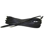 E-38680-31 - Cord, 40' Black 2-Wire SC5815/C5712A Upright