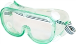 Chemical Impact Goggle with Indirect Ventilation and Anti Fog Lens