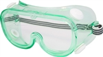 Chemical Impact Goggle with Indirect Ventilation