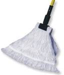Large - EZ Glide Nylon Finish Mop