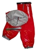 Green Klean Sanitaire Red Cloth Shake Out Bag