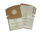 Green Klean Eureka Type MM Disposable Paper Bags