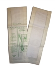 Green Klean Sanitaire & Eureka Type F&G Disposable Paper Bags