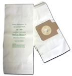 Green Clean CleanMax Canister Disposable Paper Bags