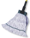 Medium - Grizzley 4-Ply Premium Synthetic Blend Wet Mop