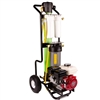 IPC Eagle HydroCart With Gasoline Engine Pump Module