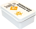 All In One Blood Borne Pathogen Cleanup Kit