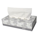 Kimberly Clark 2-Ply Facial Tissue