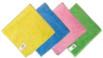 "CPI 12"" Premium Heavy Duty Microfiber Cloths"