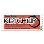 Flavor Fresh Fancy Ketchup Packets