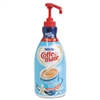 Nestle French Vanilla Liquid Coffee Creamer Pump Bottle
