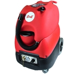 Smak 15 Gallon 200 PSI Heated Carpet Extractor With Wand & Hoses