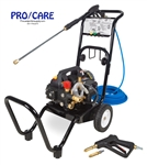 PRO/CARE Electric Disinfectant Mister & Pressure Washer
