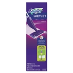 Swiffer® Wet Jet Starter Kit #PGC92811CT