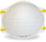 Safety Zone Brand NIOSH Approved Respirator