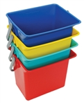 PRO/CARE 10 Quart Solution Measuring Buckets