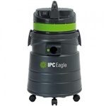 IPC Eagle HEPA Critical Filtration Dry Vac