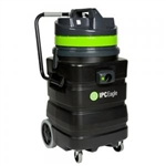 IPC Eagle # S6415P Single Motor Wet Dry Vac