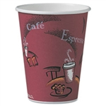 Bistro Design 12 Oz Paper Hot Drink Cup