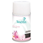 Time Mist Baby Powder Metered Aersosol Deodorizer
