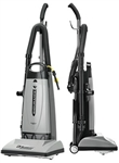 "Koblenz U800 Clean Air 14"" Upright Vacuum Cleaner"
