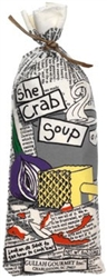 She Crab Soup Mix