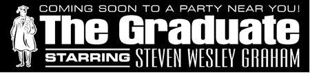 The Graduate Banner 1