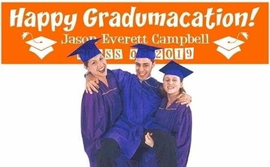 funny graduation banners graduation party decorations