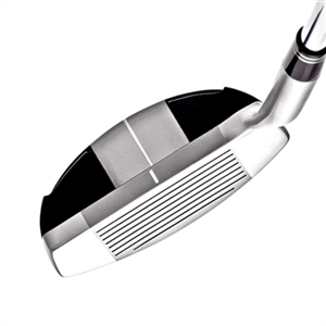 The Perfect Club Chipper, what is the best chipper golf club around the green, best golf club to chip with around the green
