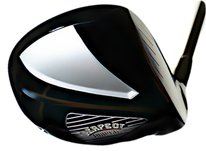 The New Perfect Club Driver Golf Club HD2