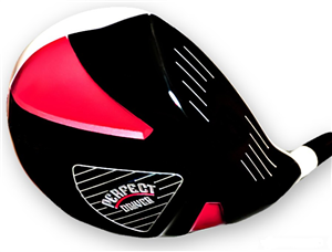 The New Perfect Driver Golf Club HD2 Womens