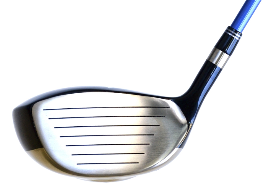 The Perfect Club Driver 370 VFT - Certified Pre-Owned #1001-3