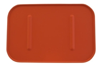 Silicone Iron Rest With Metal Insert