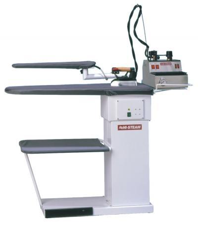 Hi Steam Vacuum Board PND 2500A
