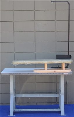 Basic Ironing Table