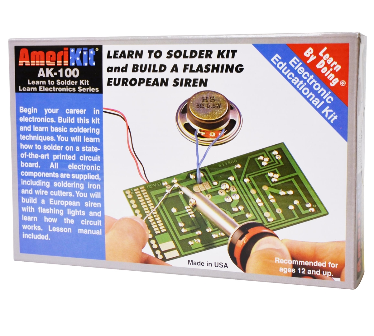 Practical Electronic Circuit