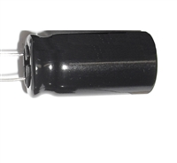 470uF Electrolytic Axial Capacitor 10V