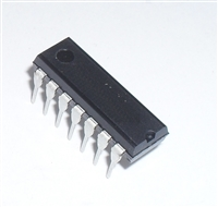 LM311J 16 Pin Comparator