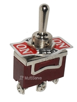 "SPDT (ON)/OFF/(ON) Momentary 1/2"" Mount Toggle switch"