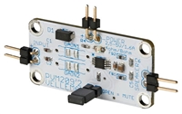 Assembled Mono Audio Amplifier Board, Class D Velleman MM209