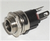 2.1mm DC Power Jack, Chassis Mount