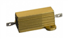 50ohm 10W 1% Power Resistor, DALE RH-10