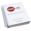 One Life Diet Book by Dr. Jonathan Haynes, MD