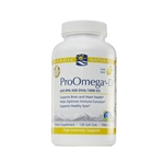 Nordic Naturals ProOmega Fish Oil with Vitamin D