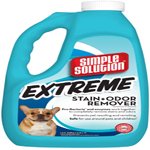 Simple Solution Extreme Pet Stain & Odor Remover/Pro-Bacteria & Enzyme Formula Gal
