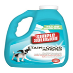 Bramton Simple Solution Stain and Odor Remover Pre-priced Gallon $12.99