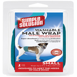 Bramton Simple Solution Washable Male Wrap Size Small