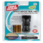 Bramton Simple Solution Spot Spotter HD UV Urine Detector